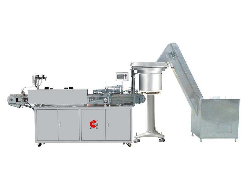 QYS-218 syringe Silk Printer