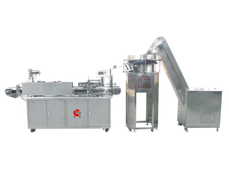 QYS-226 syringe Silk Printer