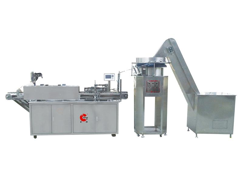 QYS-228 syringe Silk Printer
