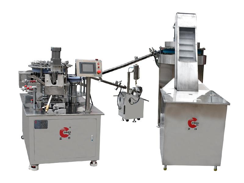 ZR-212 Roll Printing Machine