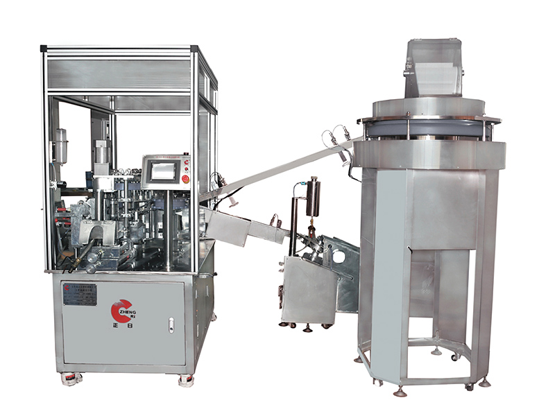 ZR-213 Roll Printing Machine (With dust cover)